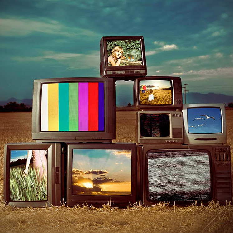 Анонсы, Аннотационные материалы на программы телепередач